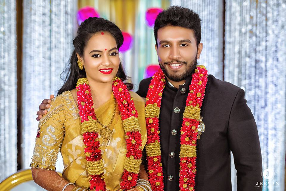 Suja Varunee and Shiva Kumar