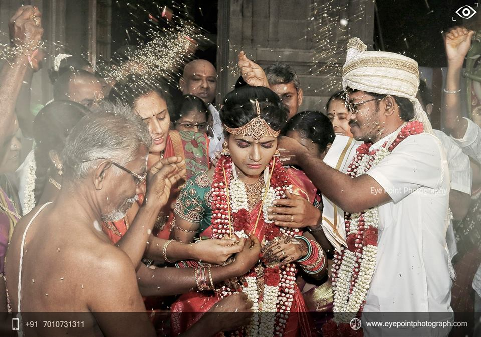 A Happy Traditional Wedding-10