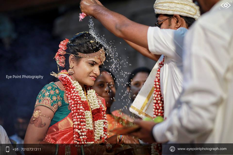 A Happy Traditional Wedding-17