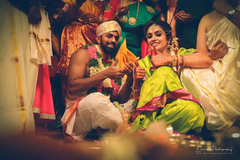 Shruthi and Shiva-21