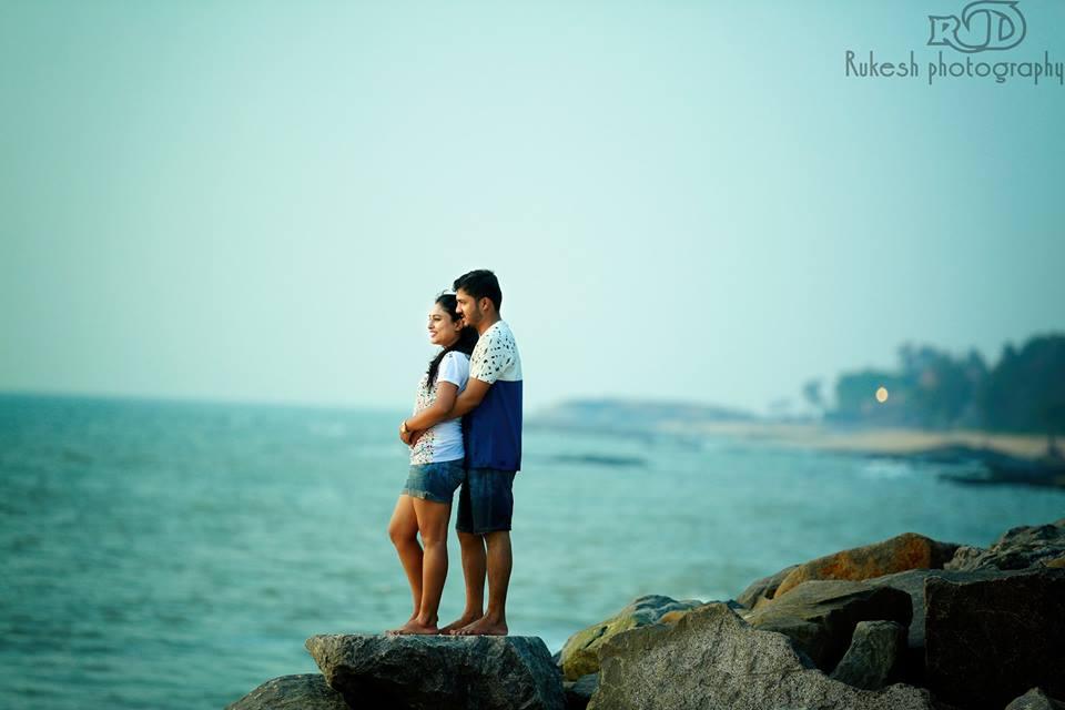Nischitha - Lokesh Pre wedding.-10