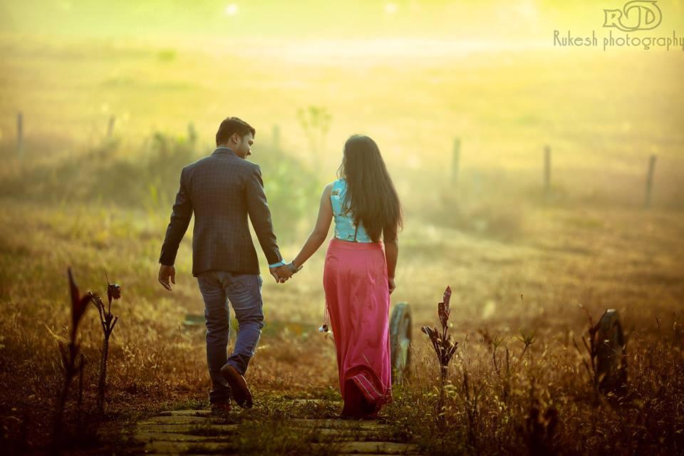 Nischitha - Lokesh Pre wedding.-4