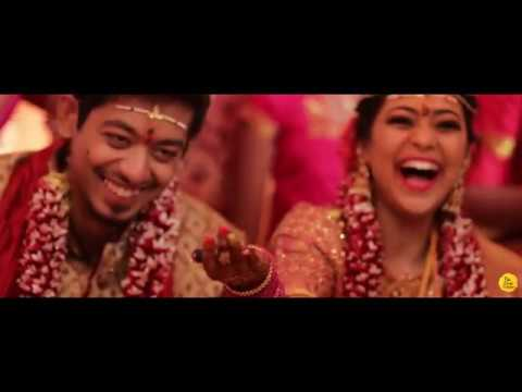 Aishwarya & Kritish Vummidi Wedding Film