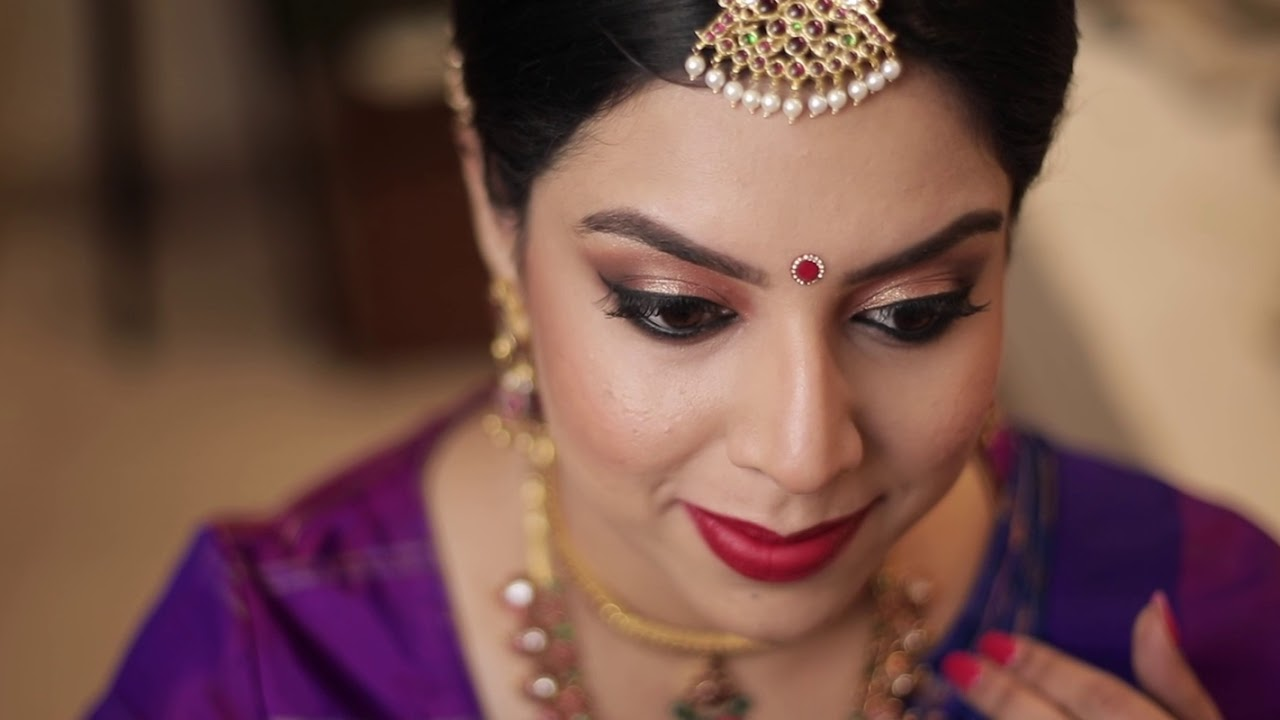 Akshatha & Arun - Wedding Film