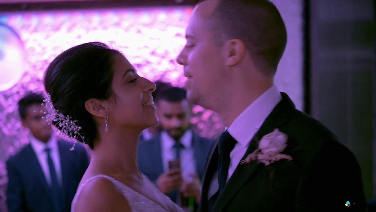 JAMES & RACHAEL WEDDING
