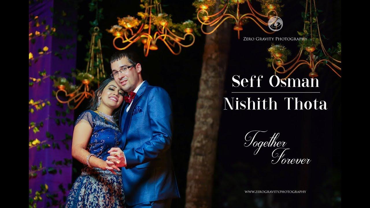 Nishitha & Seff
