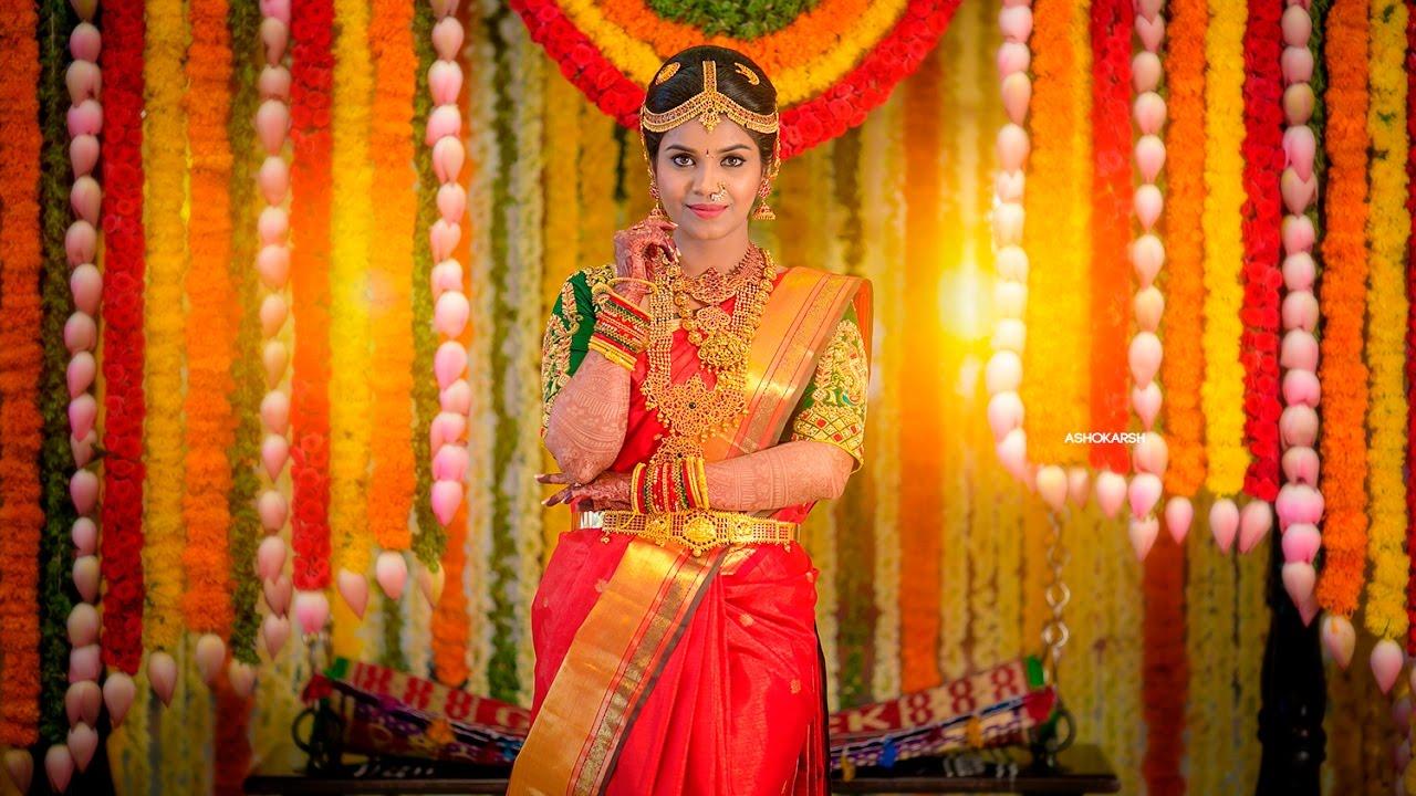 Pradeep & Deepika lipdub by Ashokarsh