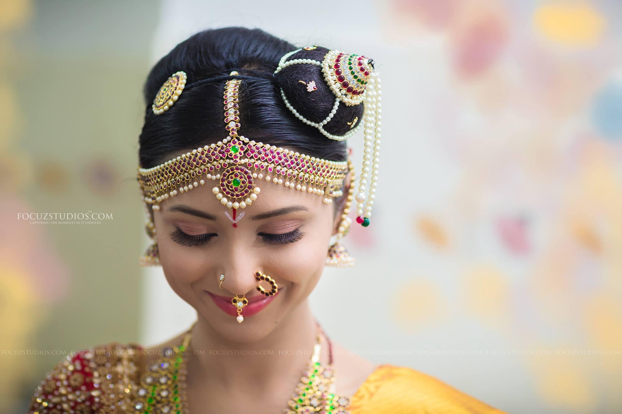 Traditional Andal Style netisuti