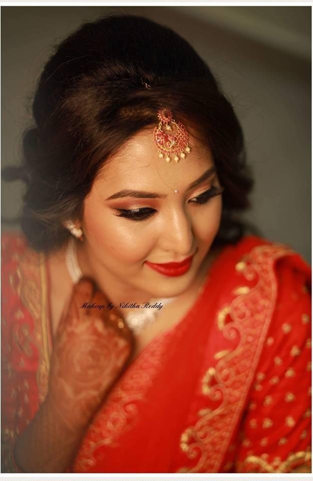 Pretty Cool Bride