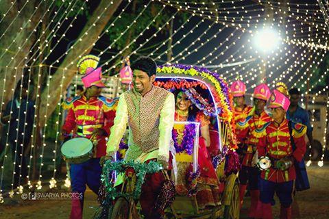 Rio Raj  & Sruthi Ravi-10