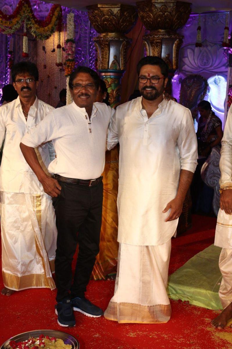 Abhimanyu Mithun and Rayane wedding-14