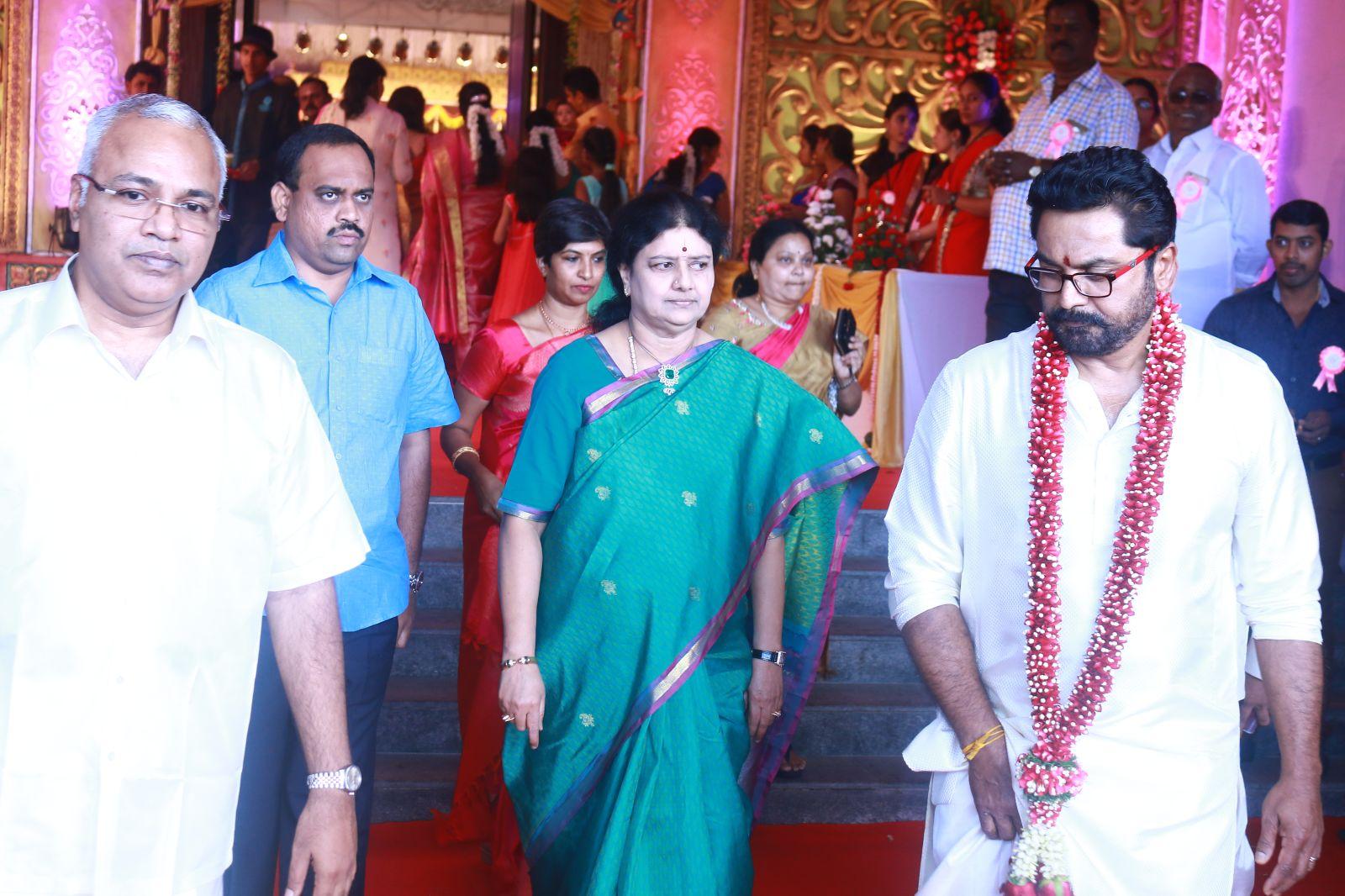 Abhimanyu Mithun and Rayane wedding-16