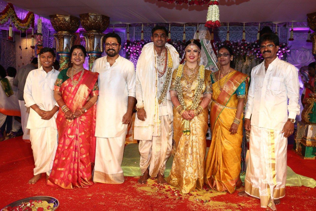 Abhimanyu Mithun and Rayane wedding-17