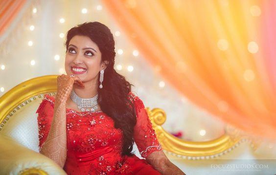 Ganesh Venkatraman Wedding Reception Photos-1