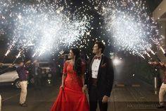 Ganesh Venkatraman Wedding Reception Photos-15