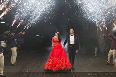 Ganesh Venkatraman Wedding Reception Photos-16