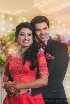 Ganesh Venkatraman Wedding Reception Photos-17
