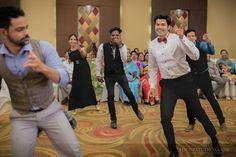 Ganesh Venkatraman Wedding Reception Photos-7