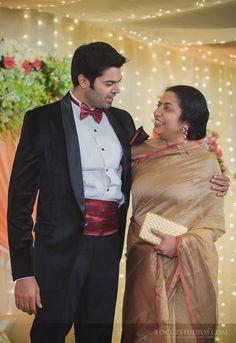 Ganesh Venkatraman Wedding Reception Photos-8