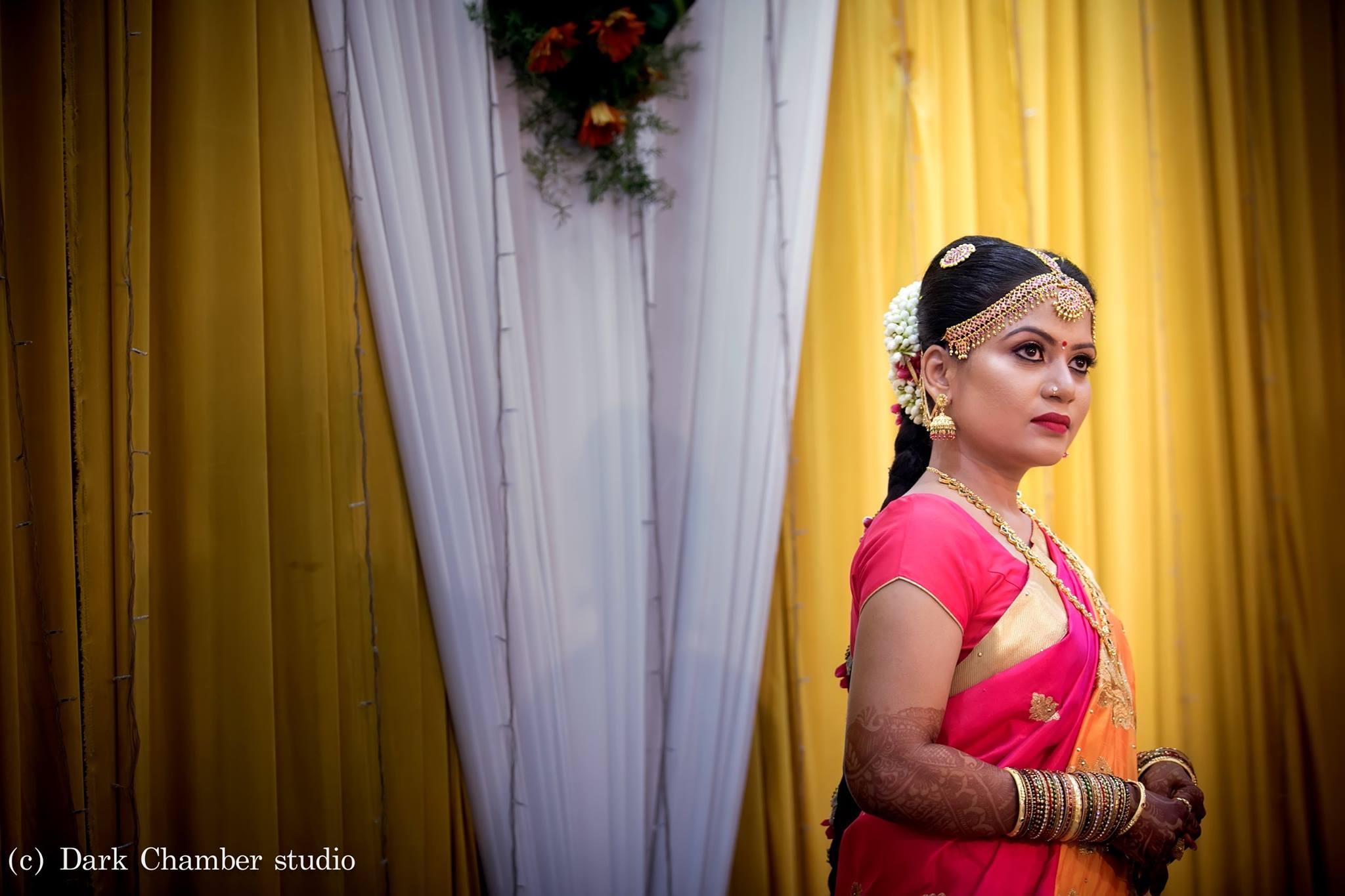 Vignesh Baskaran + Kavitha Raja-11