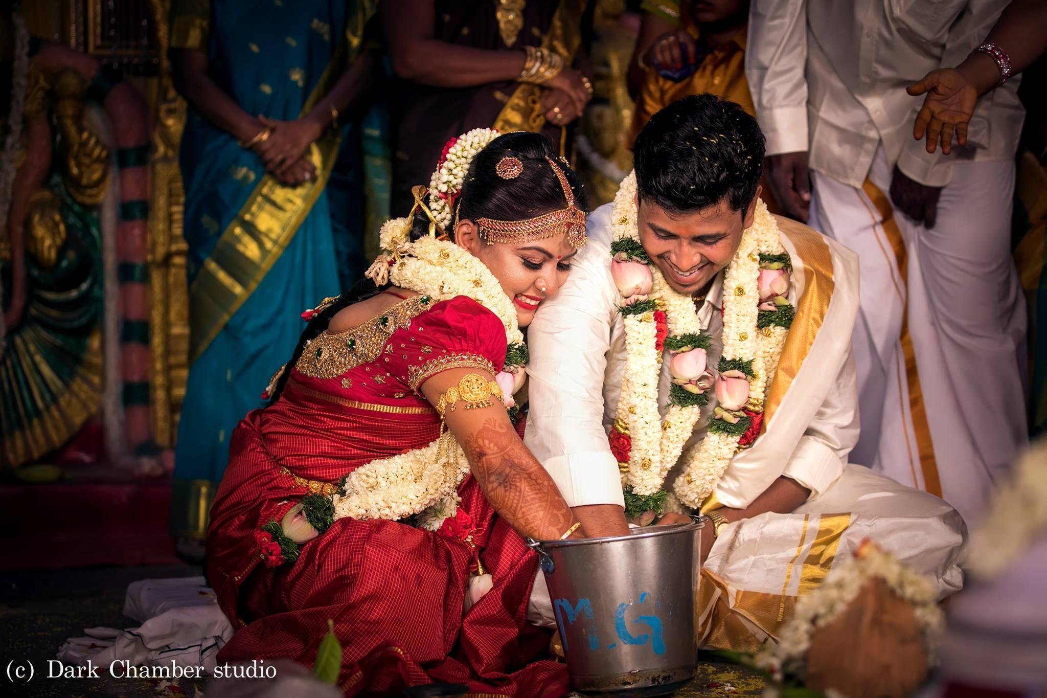 Vignesh Baskaran + Kavitha Raja-21