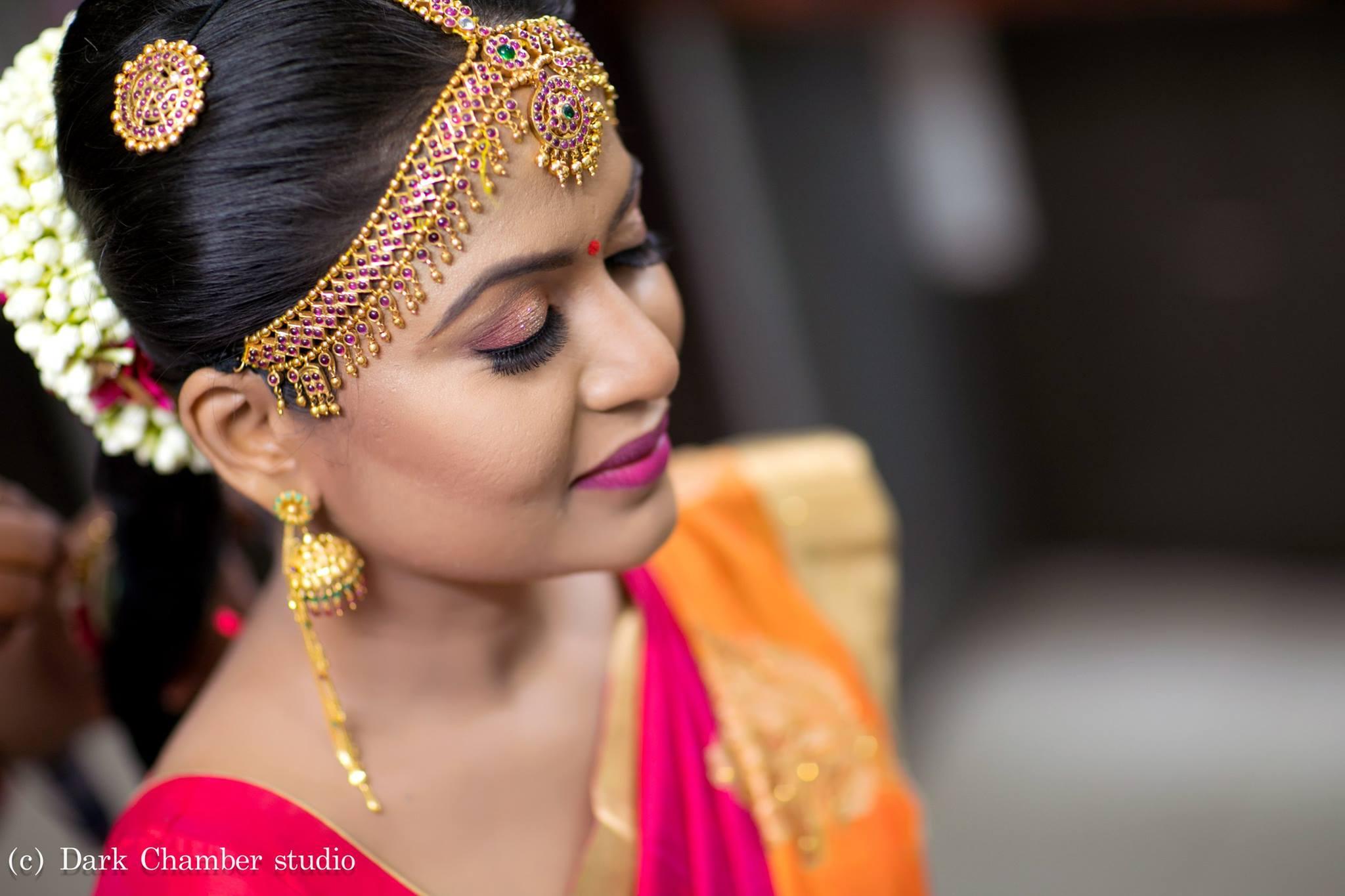 Vignesh Baskaran + Kavitha Raja-2