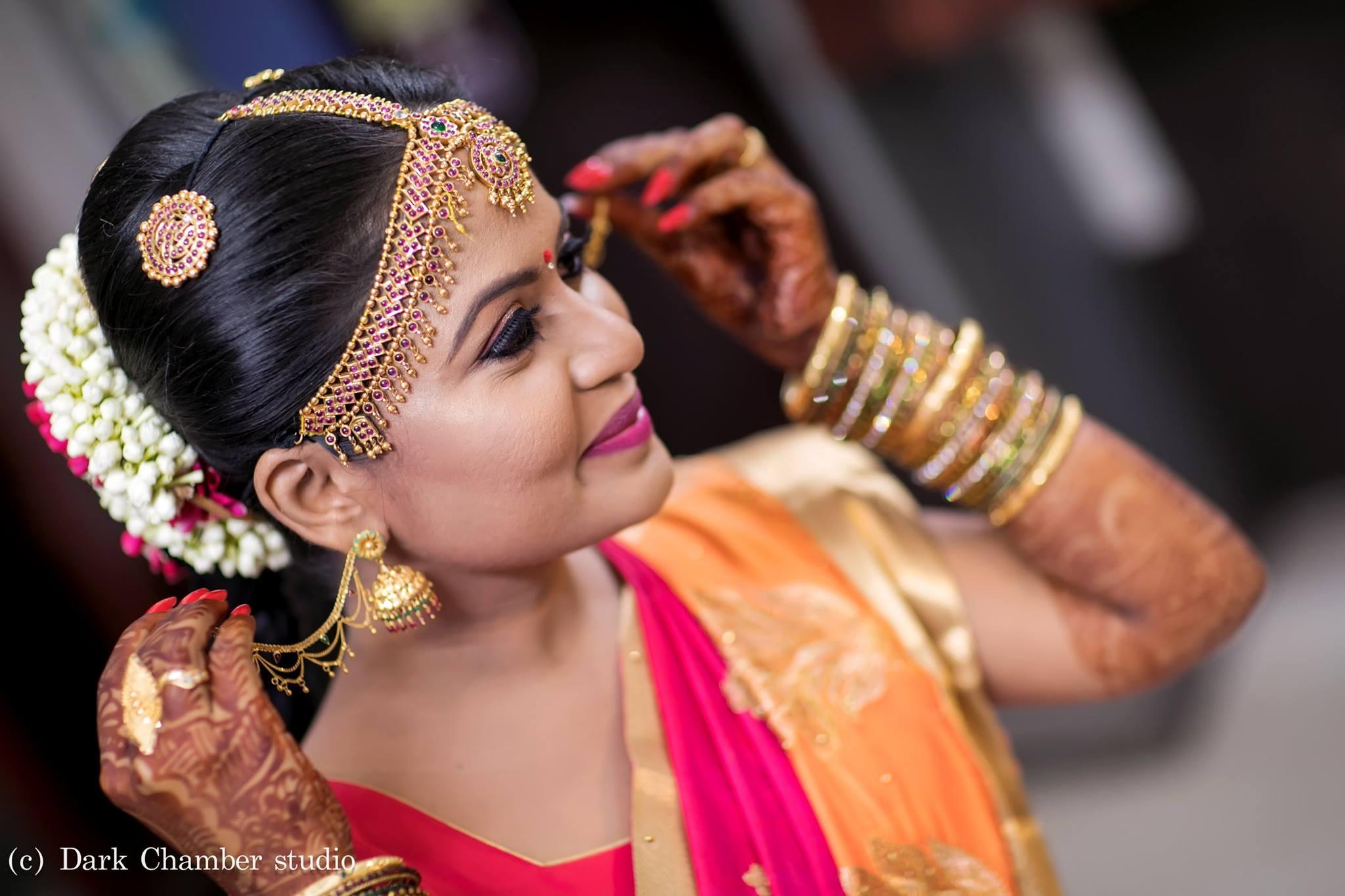 Vignesh Baskaran + Kavitha Raja-3