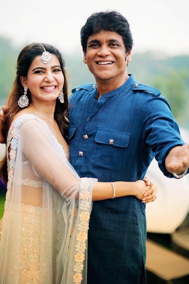 Samantha and Naga Chaitanya-7