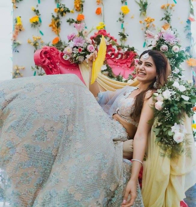 Samantha and Naga Chaitanya-3