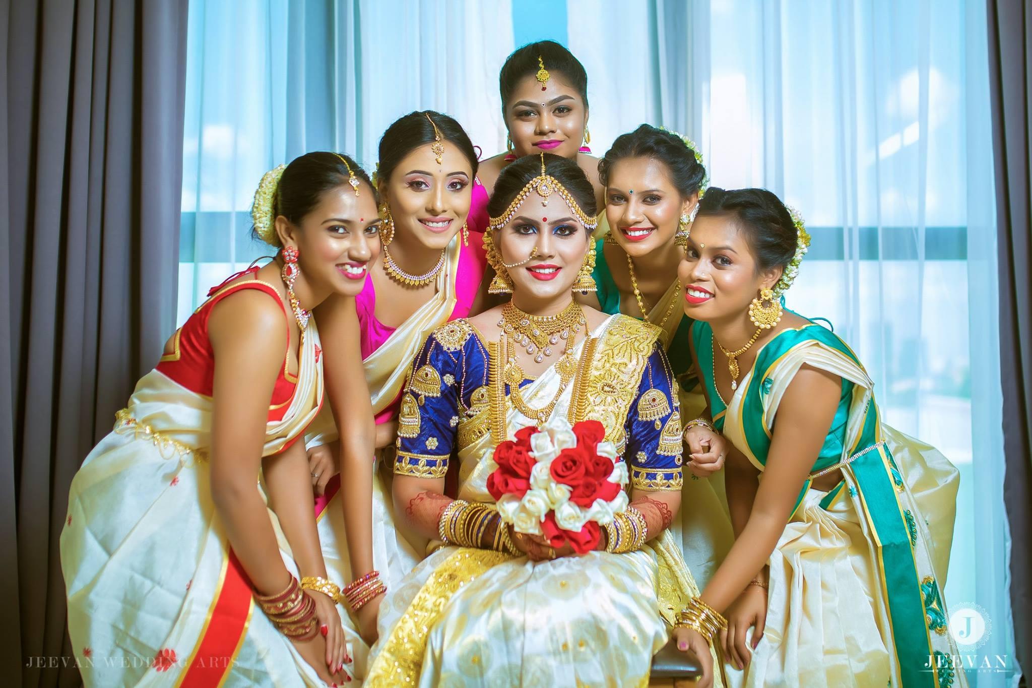 Asthalaksmi Rajasekharan and Sharman Premakumar-8