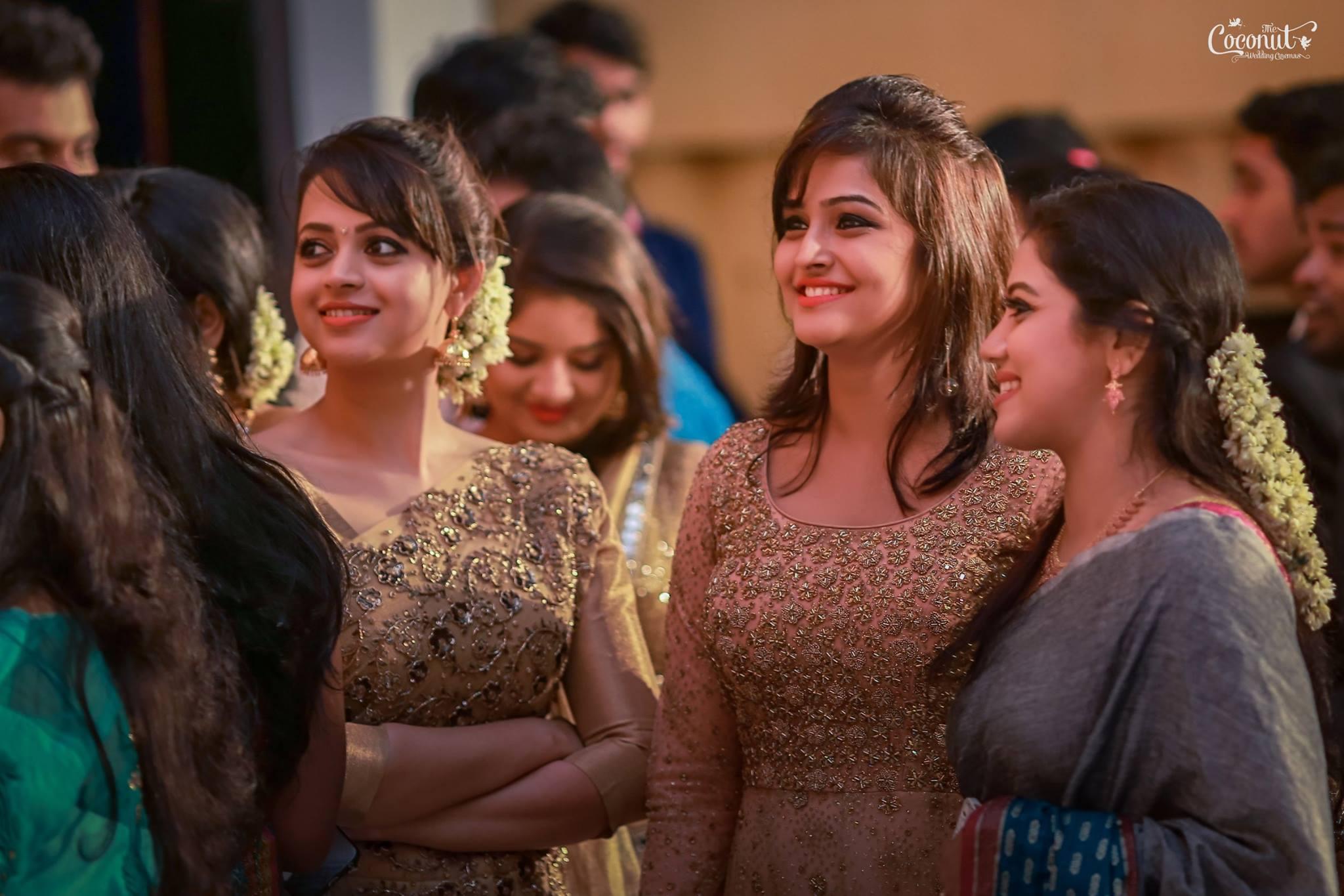 Actress Shilpa Bala & Dr Vishnu Gopal-11