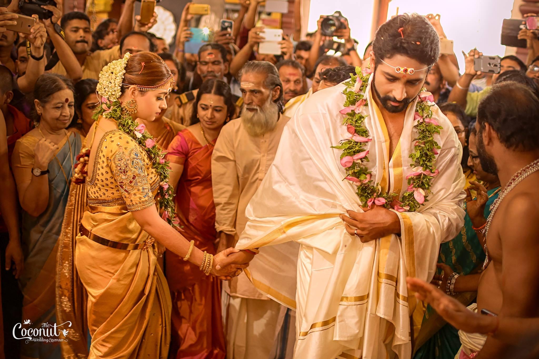 Bhavana + Naveen-9