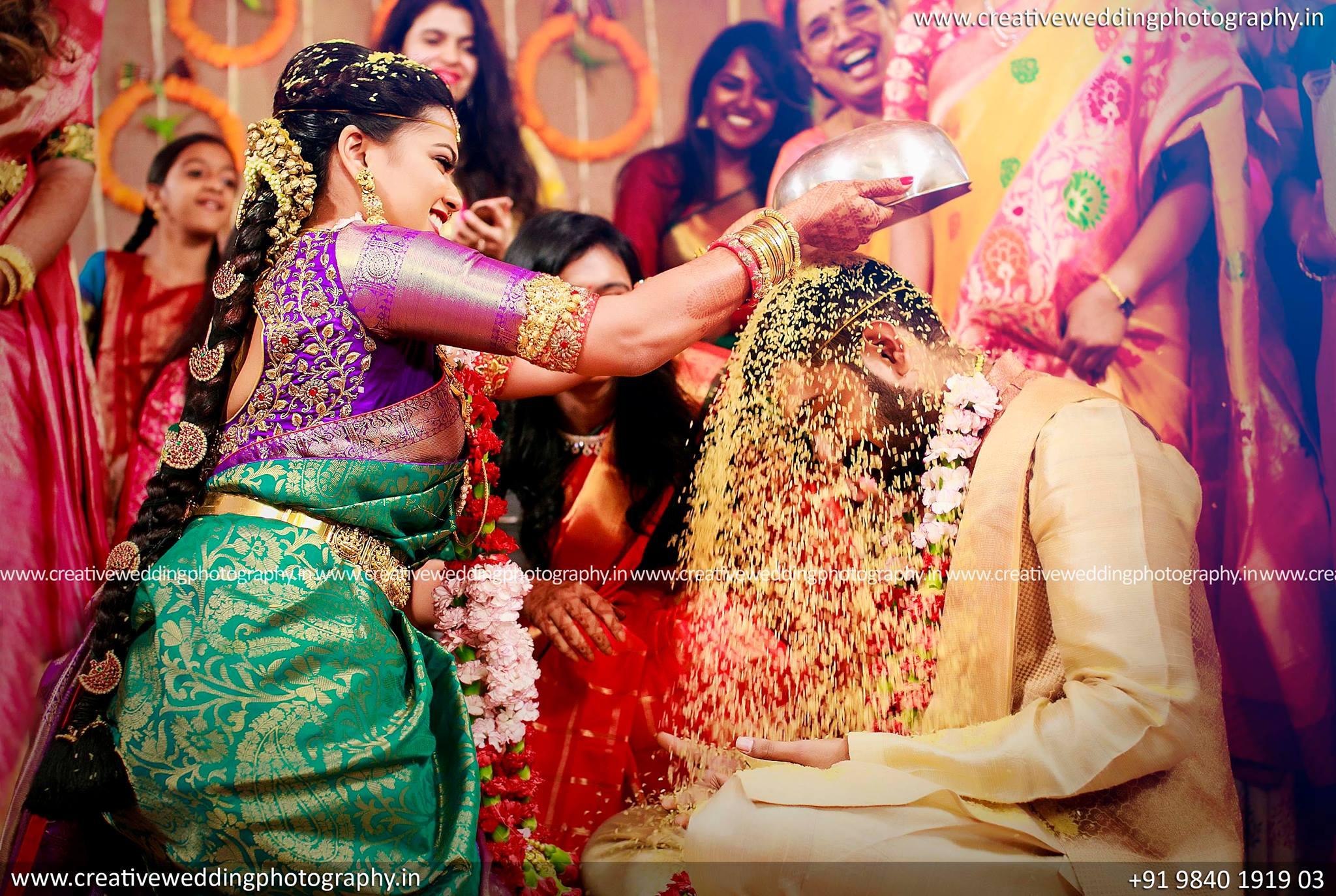 Akshay + Keerthana Wedding-11