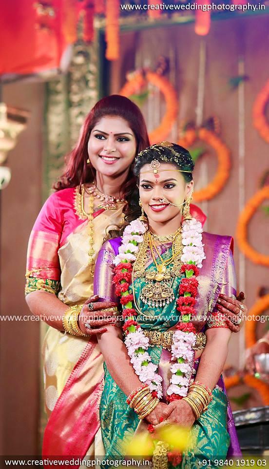 Akshay + Keerthana Wedding-13