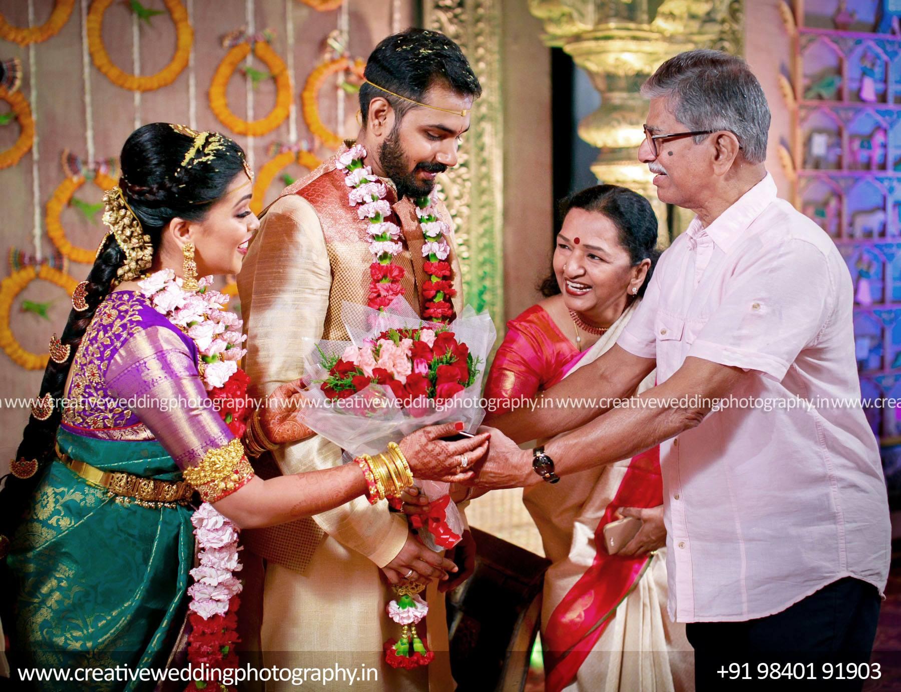 Akshay + Keerthana Wedding-16