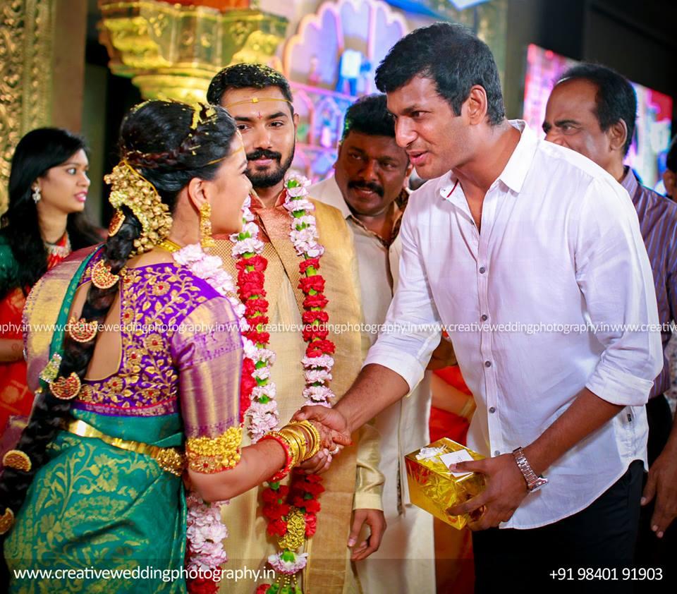 Akshay + Keerthana Wedding-26