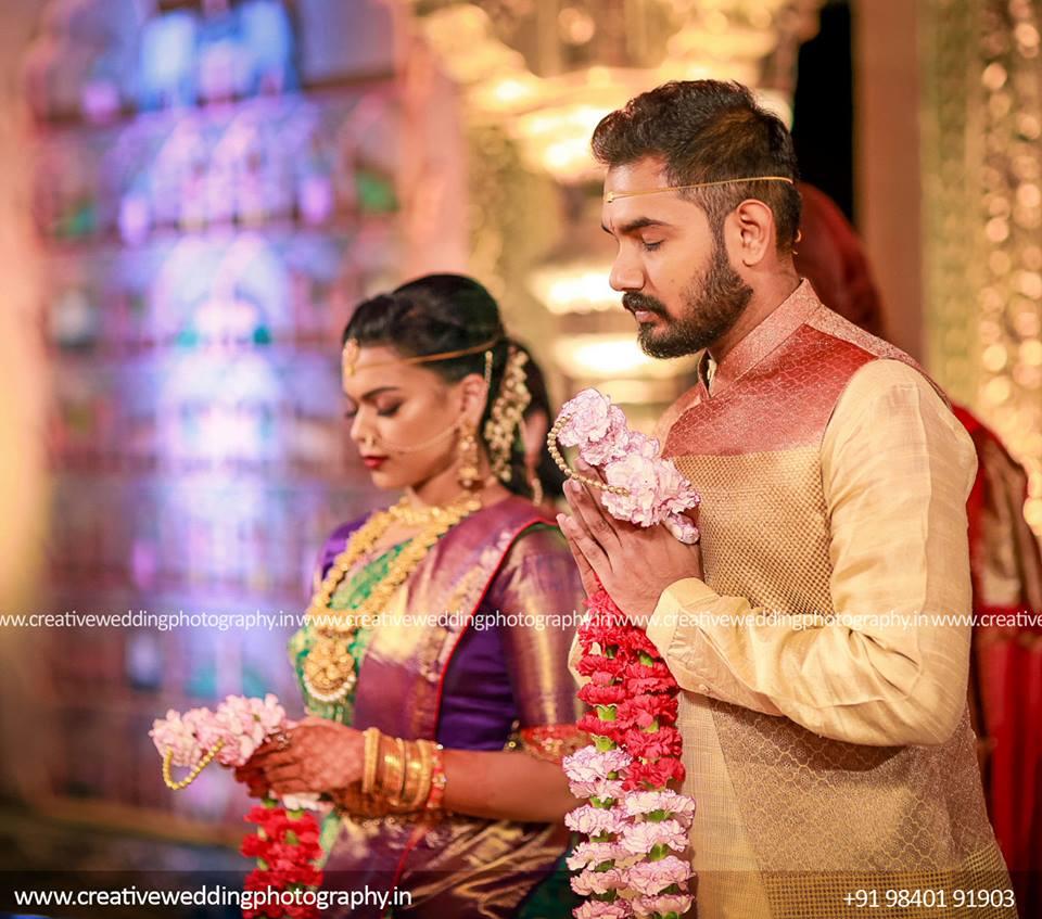 Akshay + Keerthana Wedding-4