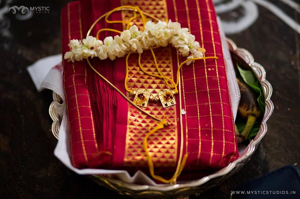 Praveen and Shrinithi-16