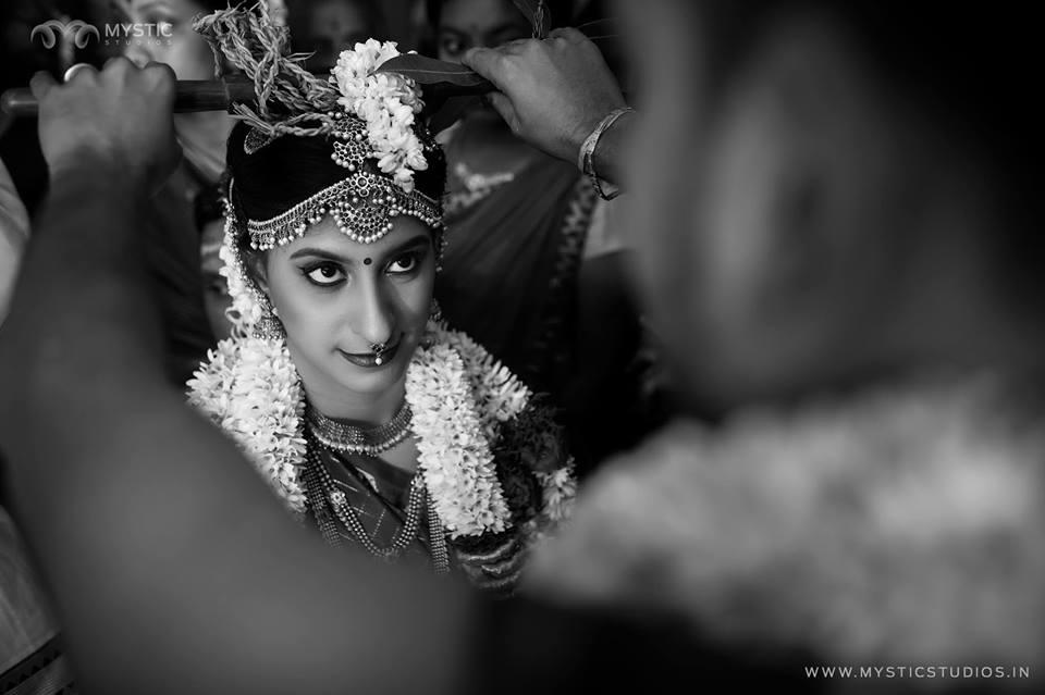 Praveen and Shrinithi-17