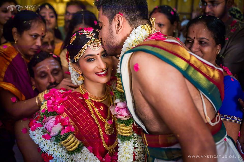 Praveen and Shrinithi-21