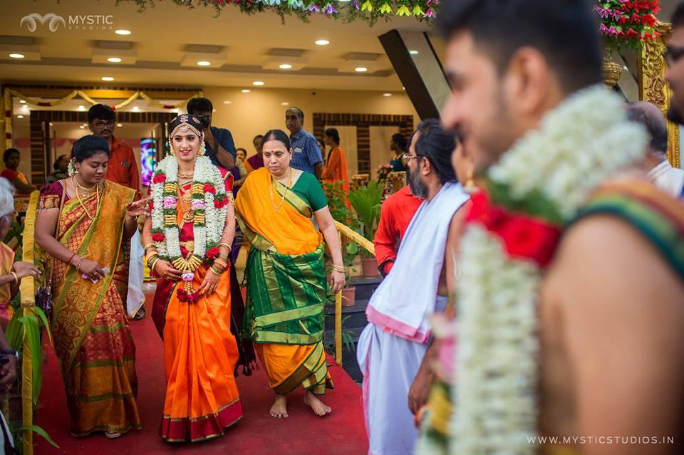 Praveen and Shrinithi-4