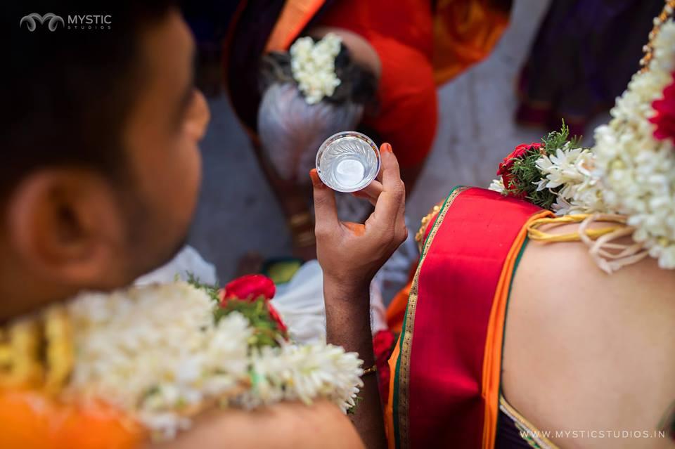 Praveen and Shrinithi-6