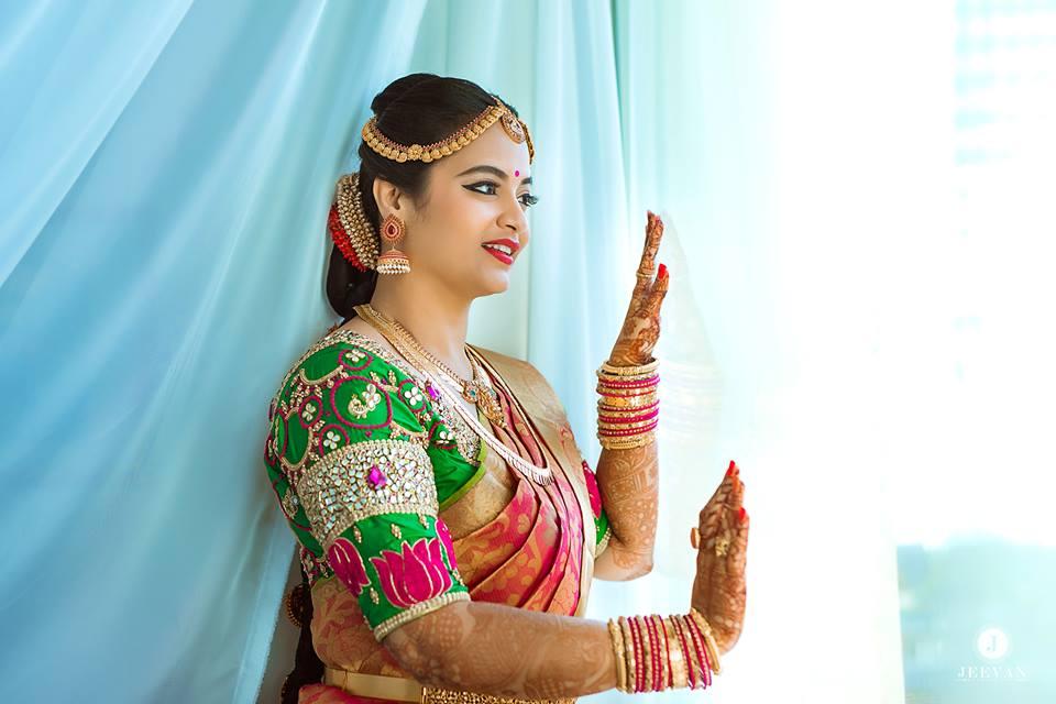 Suja Varunee and Shiva Kumar-2