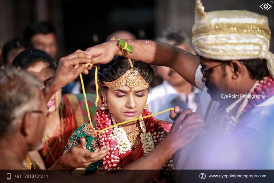 A Happy Traditional Wedding-9