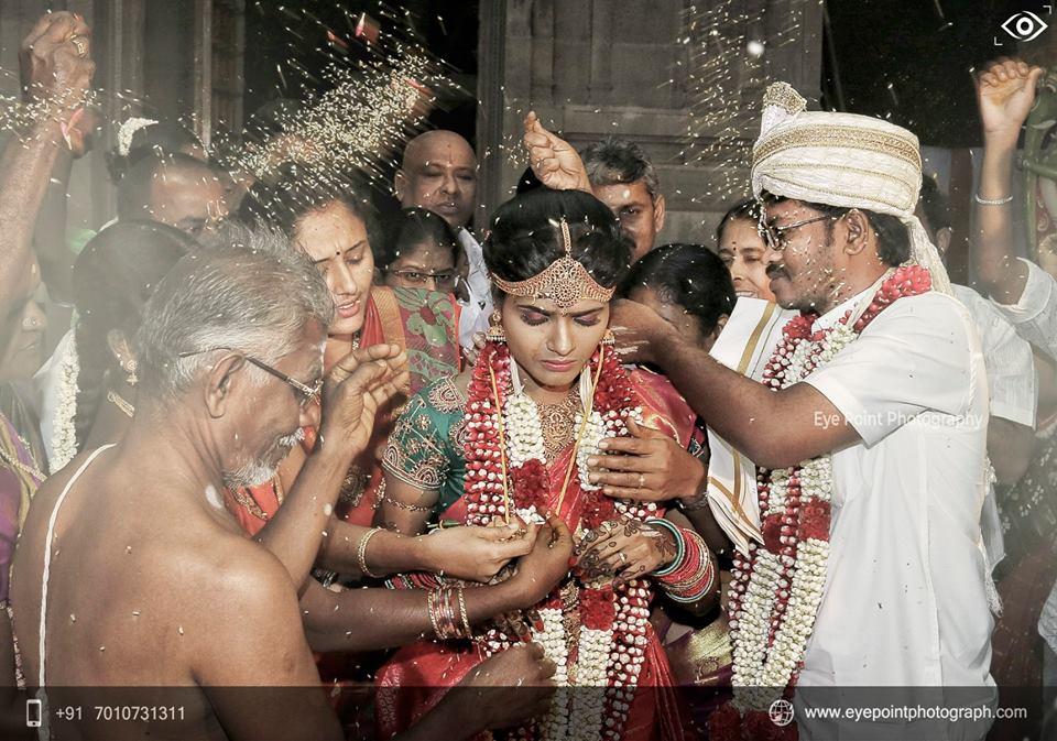 A Happy Traditional Wedding-10