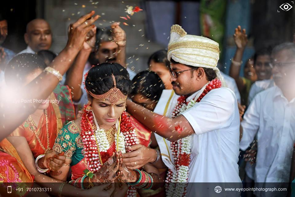 A Happy Traditional Wedding-1