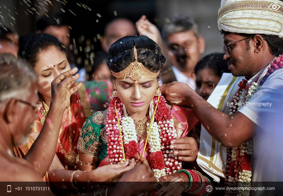 A Happy Traditional Wedding-11