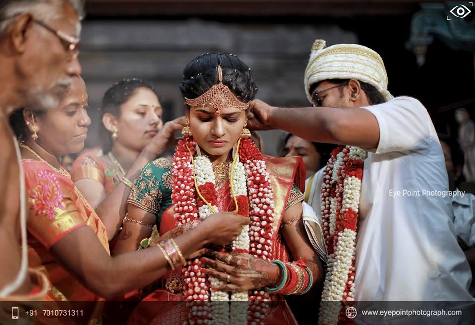 A Happy Traditional Wedding-12