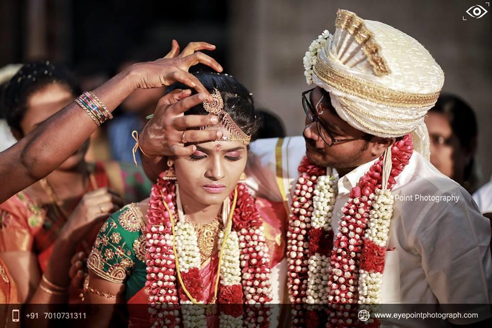 A Happy Traditional Wedding-13
