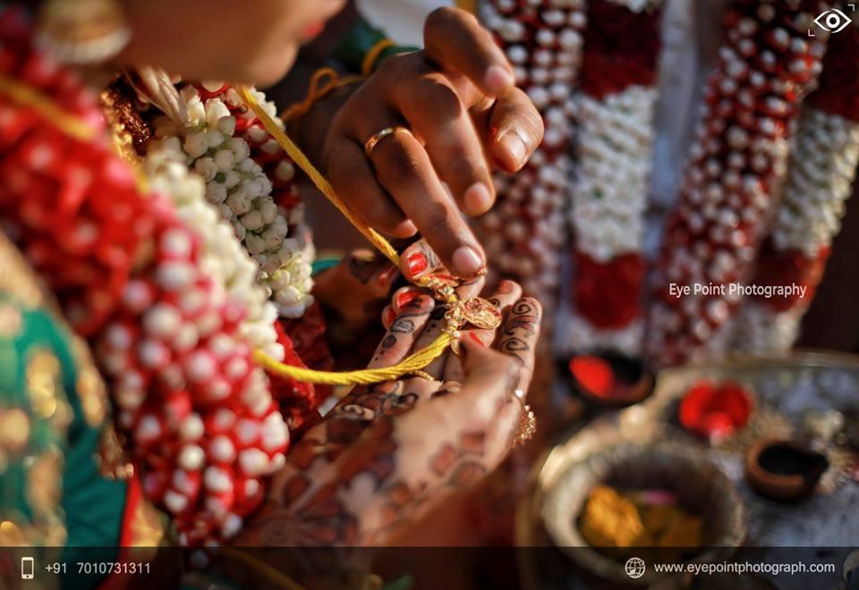 A Happy Traditional Wedding-14